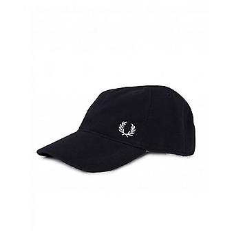 Fred Perry Acc Classic Pique Cap