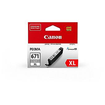 Canon CLI671XL carrello d'inchiostro