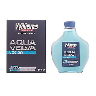 After Shave Aqua Selva Williams/200 ml