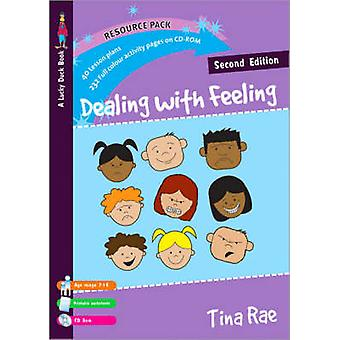 Dealing with Feeling by Rae & Tina