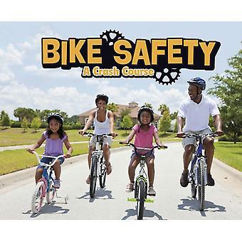 Bike Safety by Lisa Jo Amstutz
