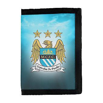 Portefeuille de Manchester City