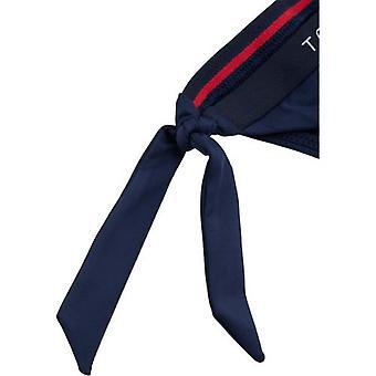 Tommy Hilfiger Swimwear Cheeky Tie Side Bikini Bottoms