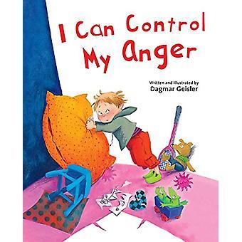 I Can Control My Anger door Dagmar Geisler - 9781510746534 Boek