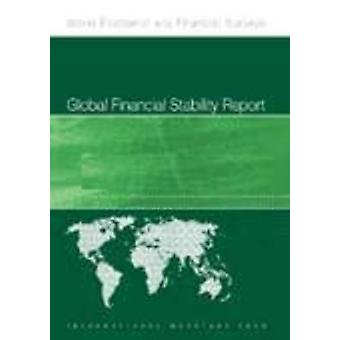 Global Financial Stability Report - October 2010 by IMF Staff - 97815