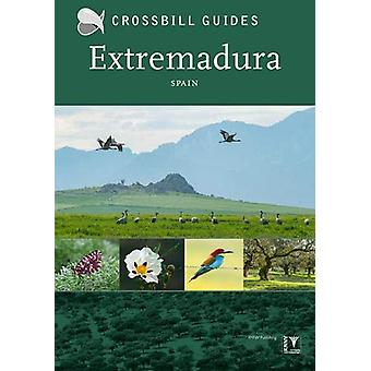 Extremadura - Spain by Dirk Hilbers - 9789491648182 Book