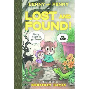 Benny and Penny - Lost  by Geoffrey Hayes - Geoffrey Hayes - 978193517