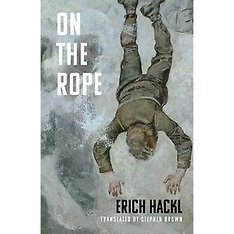 On the Rope by Erich Hackl - 9781912208845 Book