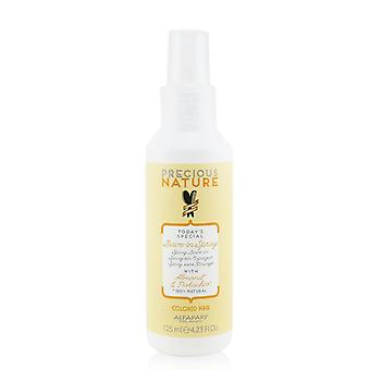 Precious nature today's special leave in spray with almond & pistachia (colored hair) 125ml/4.23oz