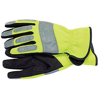 Draper 27618 Expert High Visibility Mechanics Gloves - Large