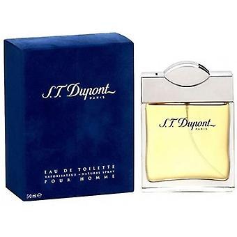 Dupont - Dupont pour Homme - Eau De Toilette - 50ML