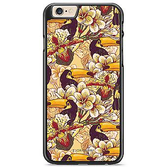 Bjornberry Shell iPhone 6/6s - Toucans