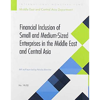 Financial inclusion of small and medium-sized enterprises in the Midd
