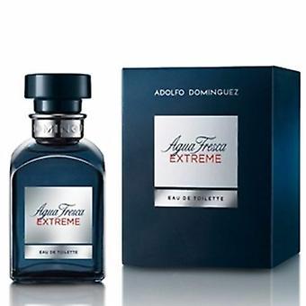 Adolfo Dominguez Agua Fresca extreme Eau de toilette 60ml EDT spray