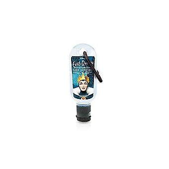 Moisturising antibacterial disney villains hand sanitizer gel