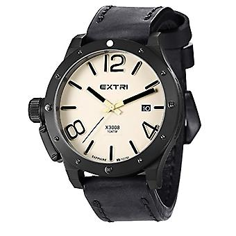 Extri Clock Man ref. X3008A property