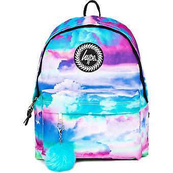 Hype Cloud Hues Pom Backpack Borsa Multi 92