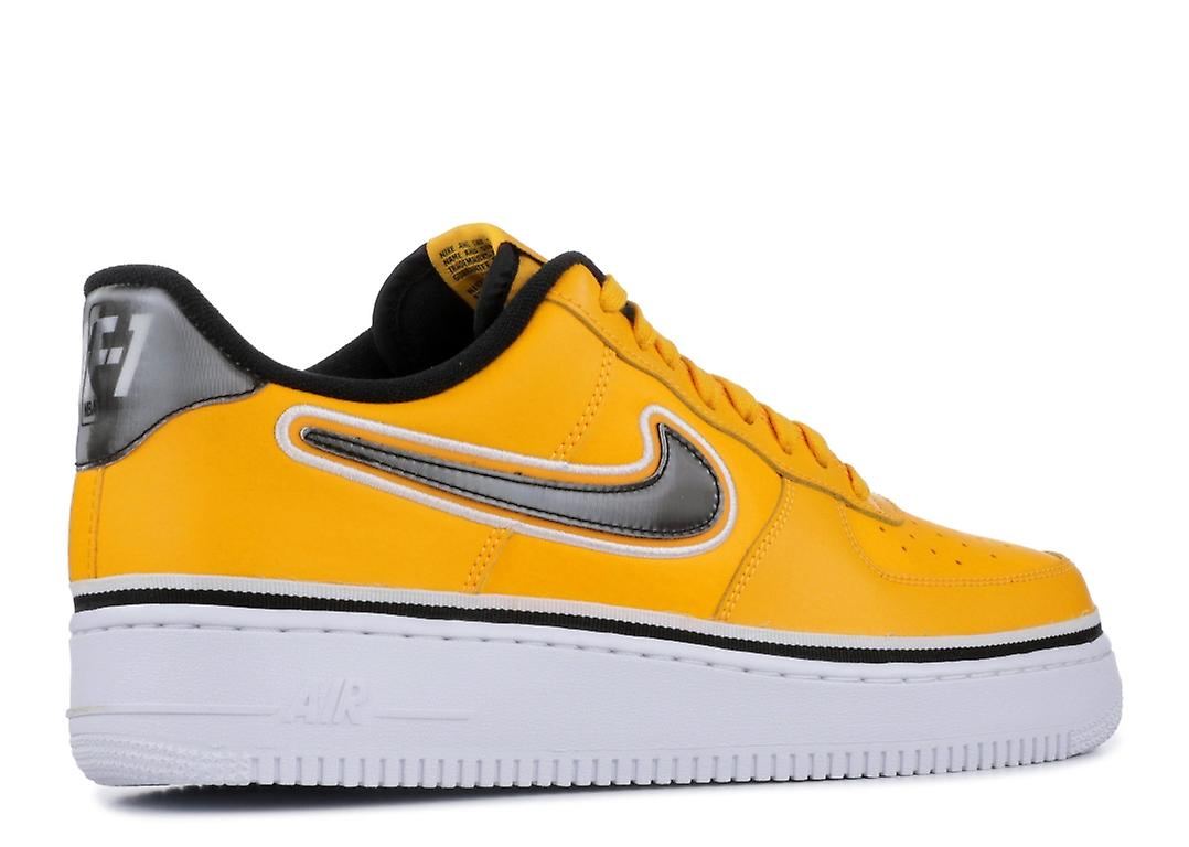 Air Force 1 & apos;07 Lv8 Sport 'apos;Lakers-apos; - Bv1168-700 - Chaussures - Remise particulière