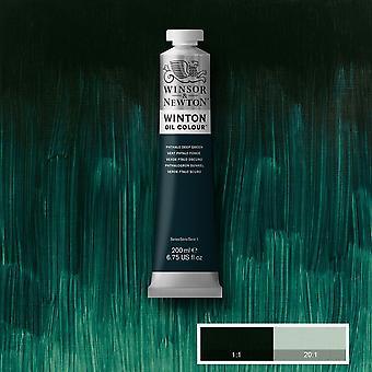 Winsor & Newton Winton öljy maali 200ml