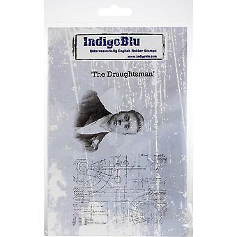 IndigoBlu Le Dessinateur A6