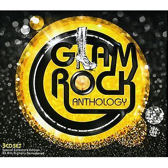 Glam Rock Anthology - Glam Rock Anthology [CD] USA import