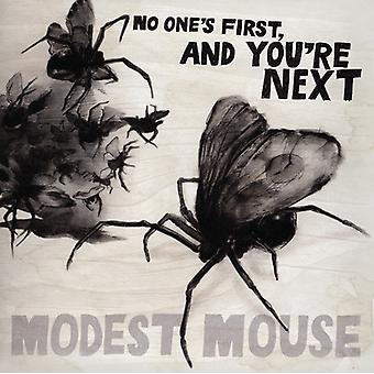 Modest Mouse - No One's First & You're Next [Vinyl] USA import