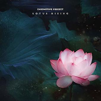 Chronotope Project - Lotus Rising [CD] USA import