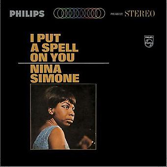 Nina Simone - I Put a Spell on You [CD] USA import