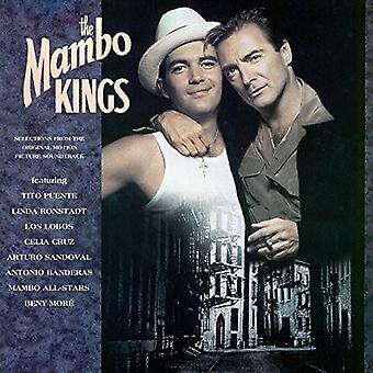Mambo Kings / O.S.T. - Mambo Kings / import USA O.S.T. [CD]