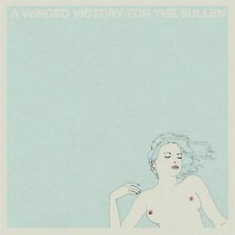 Winged Victory for the Sullen - Winged Victory for the Sullen [CD] USA import