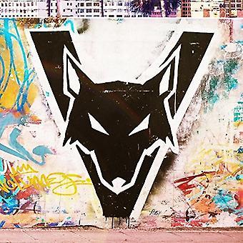 Volumes - Different Animals [CD] USA import