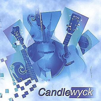 Candlewyck - Candlewyck [CD] USA importerer