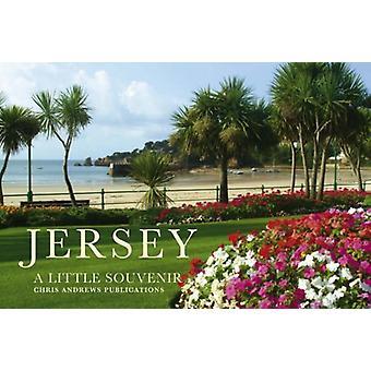 Jersey - A Little Souvenir by Chris Andrews - 9781905385393 Book