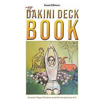 DAKINI DECK BOOK by BROWN & SUSAN