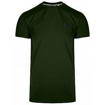 Antony Morato Targa Green Short Sleeve T-Shirt