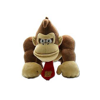 Virallinen Nintendo Super Mario Donkey Kong Plushie - 22cm