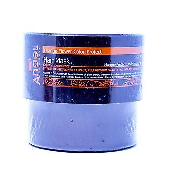 Ангел En Provence цветок Оранжевый цвет защищать маска для волос, 16,8 oz
