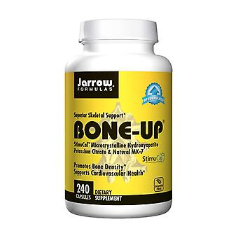 Bone-Up None