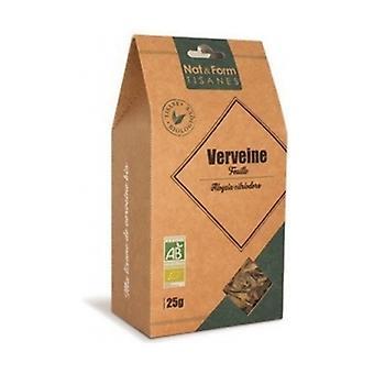 Organic Verbena leaf tea 25 g