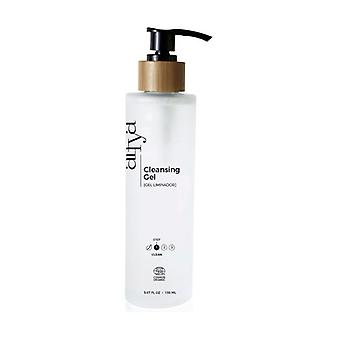 Gel Limpiador Facial Limpiador y Purificante 150 ml de gel