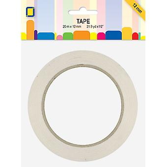 JEJE Produkt Double Sided Adhesive Tape 12mm
