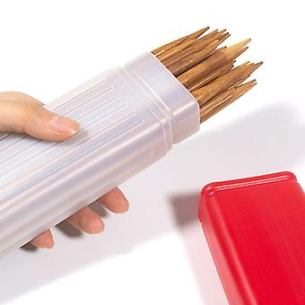 Multifunction Knitting Needles Storage Box