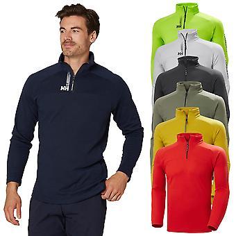Helly Hansen Herren 2020 HP Half Zip X Cool Quick Dry Pullover