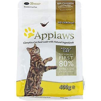 Applaws Dry Adult Cat - Kip - 400g