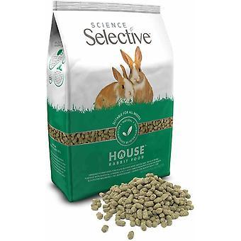 Supreme Science Selective House Rabbit Dry Food