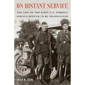 On Distant Service by Stein & Susan M