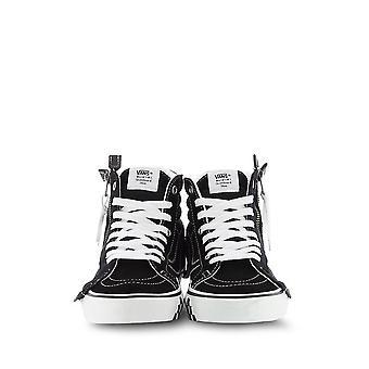 Vans - Schuhe - Sneakers - SK8-HIREISSUE_VN0A3WM16BT1 - Unisex - black,white - US 10