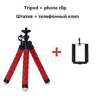 High Quality Mini-flexible-octopus-tripod For Smartphone Mobile Phone Mini