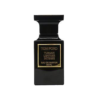 Tom Ford Toscane cuir intense eau de parfum 1.7 oz/50ml nouveau Withoutbox