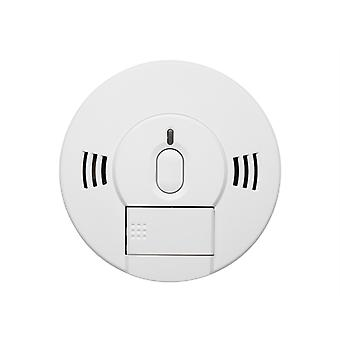 Kidde 10SCO Combinaton Smoke & Koolmonoxide Alarm (Voice) KID10SCO